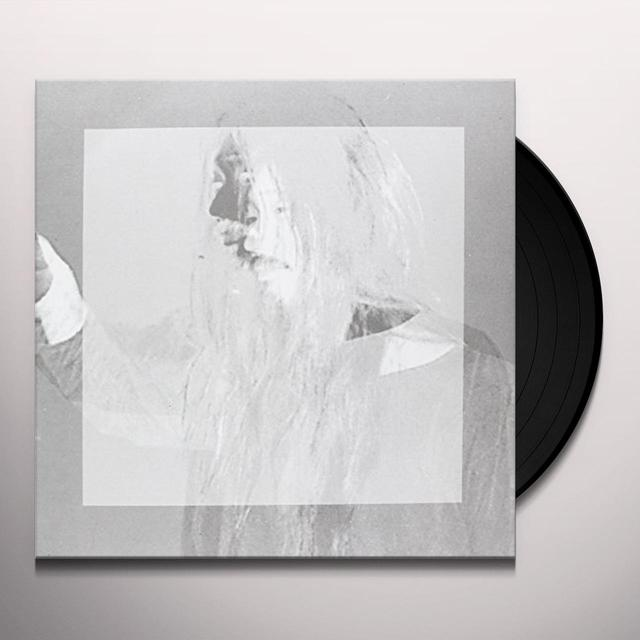 H. Usui SINGS THE BLUES Vinyl Record