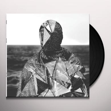 Pod Blotz GLASS TEARS Vinyl Record