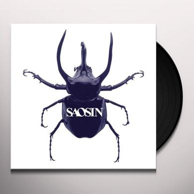 SAOSIN Vinyl Record - Gatefold Sleeve, Limited Edition, 180 Gram Pressing