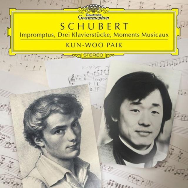 Schubert / Paik