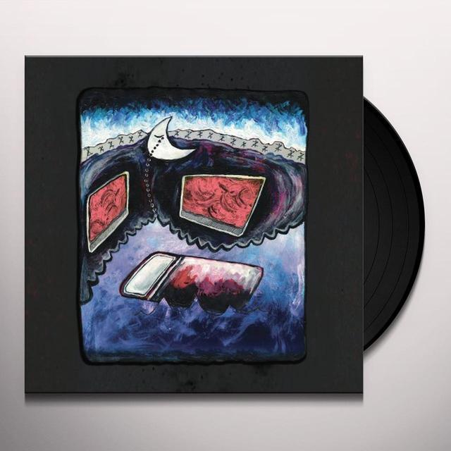 Hundred Waters TMRLAB Vinyl Record