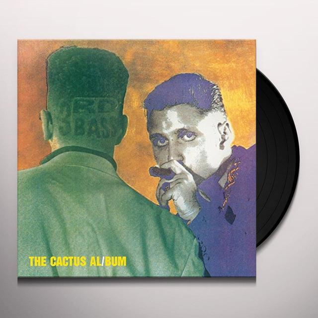 3Rd Bass CACTUS ALBUM Vinyl Record