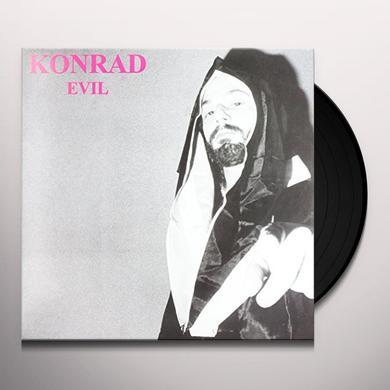 Konrad EVIL (LTD) (Vinyl)