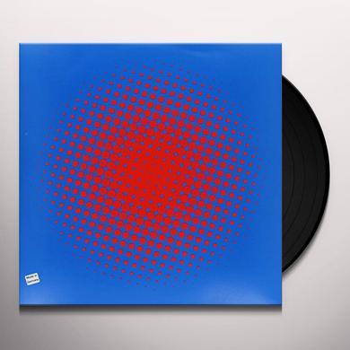 Dewalta & Shannon RUNAWAY SUGARCUBE Vinyl Record