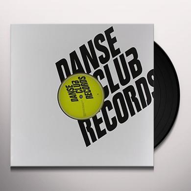 Groove Armada ADVANCING MAN Vinyl Record