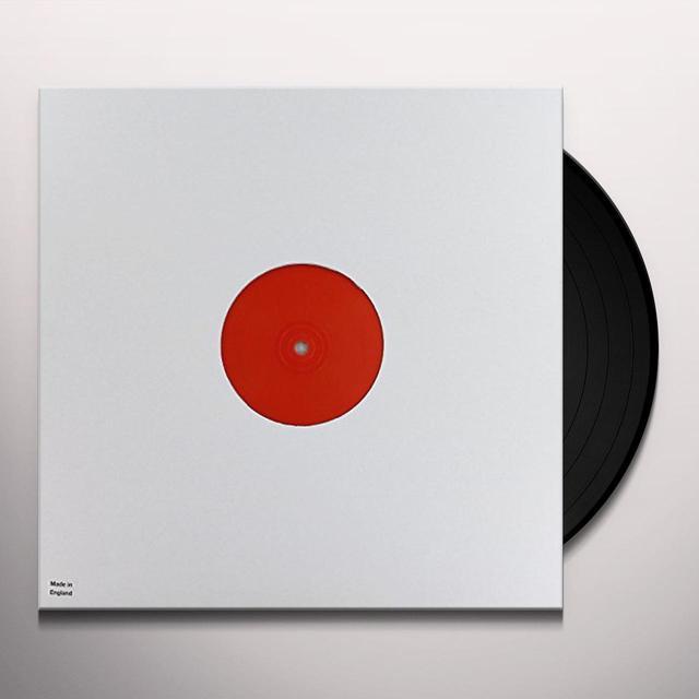Eddie C WANT TO PLEASE Vinyl Record
