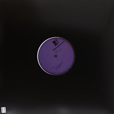 Tames VIVID ELEMENTS Vinyl Record