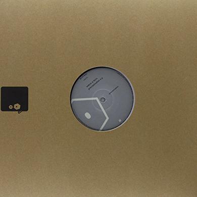 Vedren & Leiris PROCRASTINATION Vinyl Record