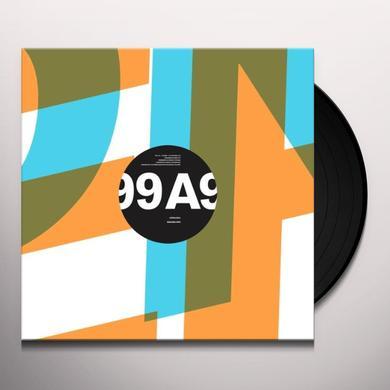 San Proper YESTODAY Vinyl Record