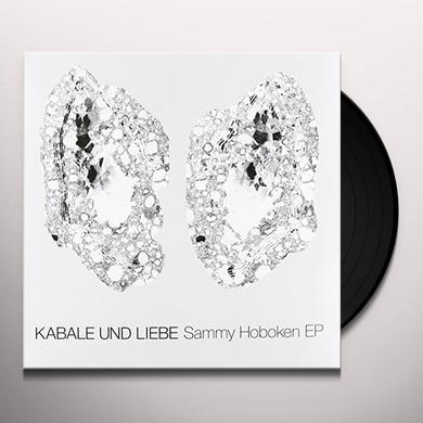 Kabale Und Liebe SAMMY HOBOKEN Vinyl Record