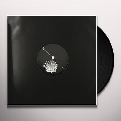 Donato Dozzy TERZO GIORNO Vinyl Record