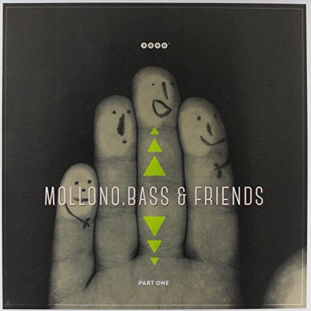 Mollono Bass & Friends