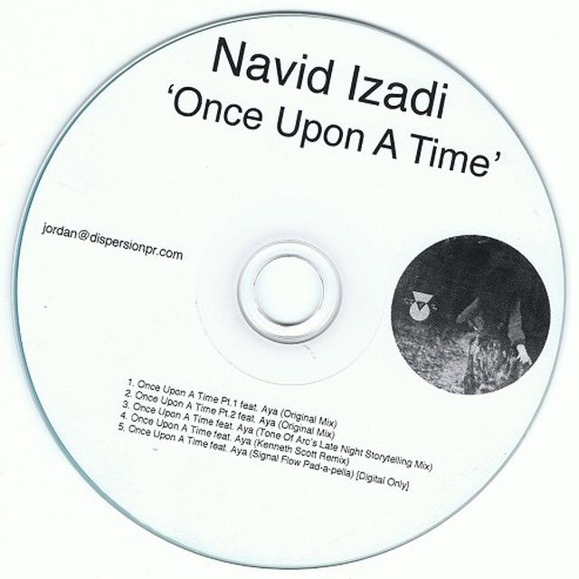 Navid Izadi