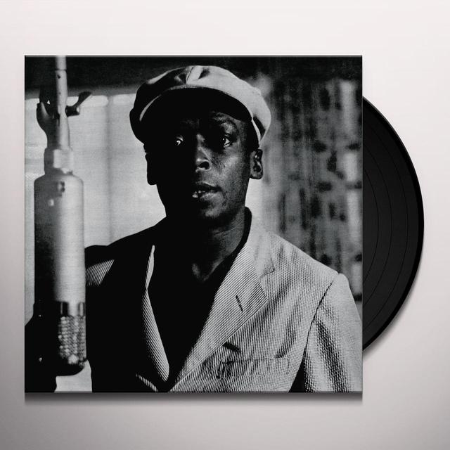 Miles Davis MUSINGS OF MILES Vinyl Record