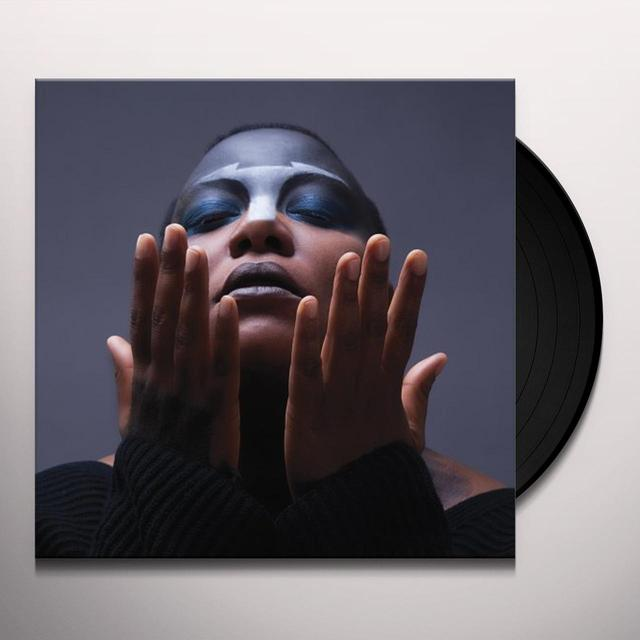 Meshell Ndegeocello COMET COME TO ME Vinyl Record - Gatefold Sleeve