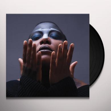 Meshell Ndegeocello COMET COME TO ME Vinyl Record - Gatefold Sleeve