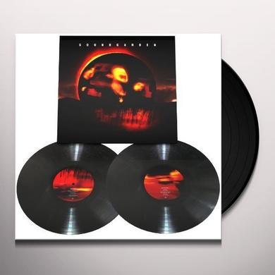Soundgarden SUPERUNKNOWN Vinyl Record
