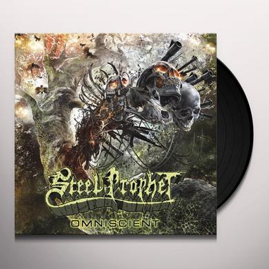 Steel Prophet OMNISCIENT Vinyl Record