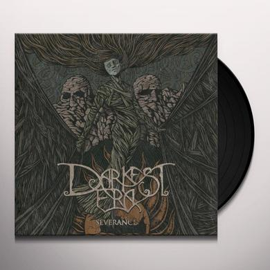 Darkest Era SEVERANCE Vinyl Record