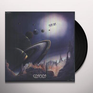 Sun Ra COSMOS Vinyl Record