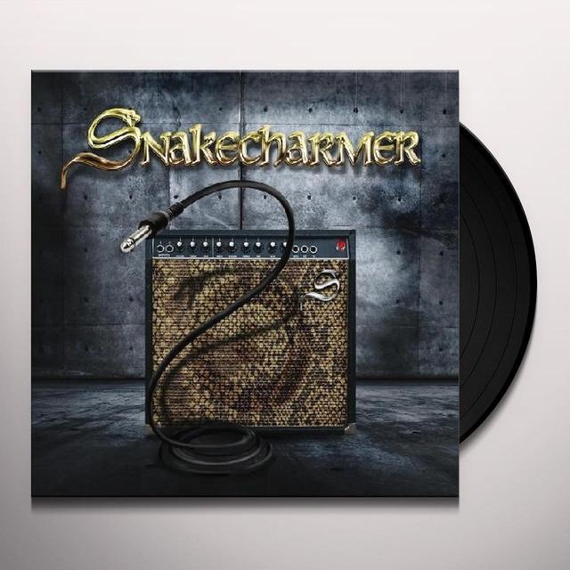SNAKECHARMER Vinyl Record - Limited Edition