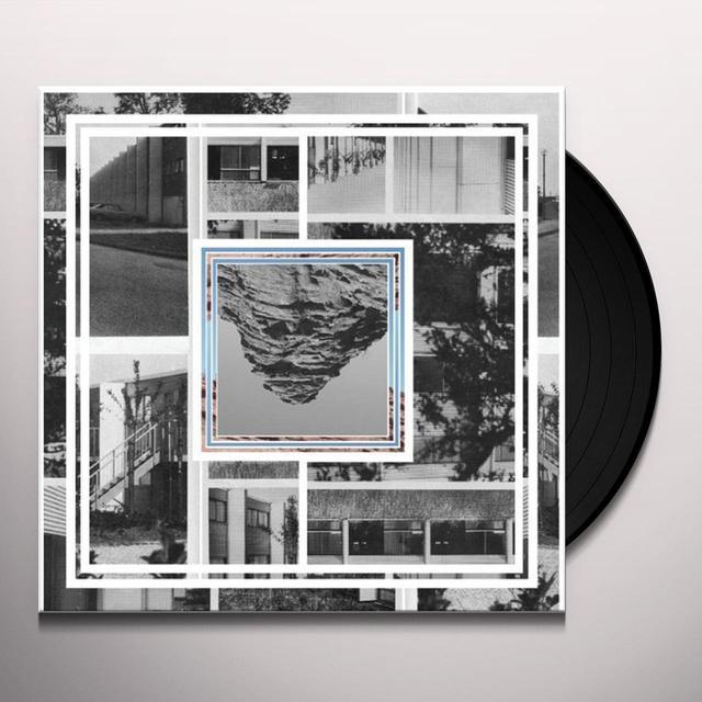 Opera Mort DEDALES Vinyl Record