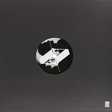 Aaron Ahrends BRIEF EMBRACE Vinyl Record