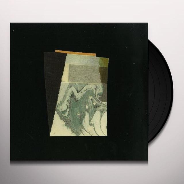 John Roberts AUSIO Vinyl Record