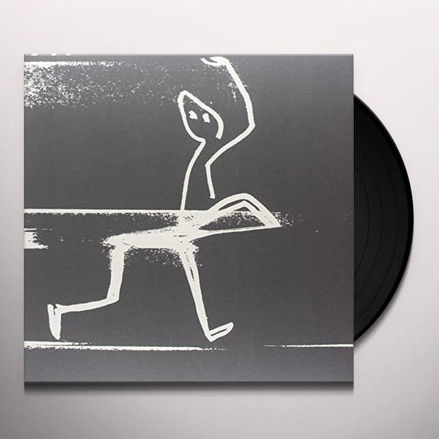 Call Super DEPICTA / ACEPHALE II Vinyl Record