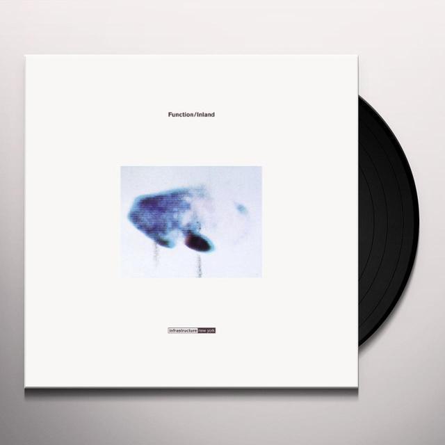 Function Inland ODEON/RHYL Vinyl Record