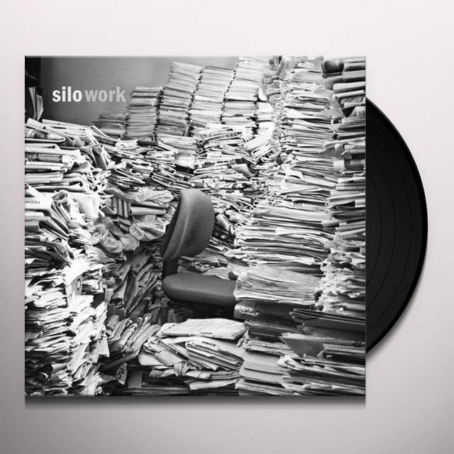 Silo WORK Vinyl Record