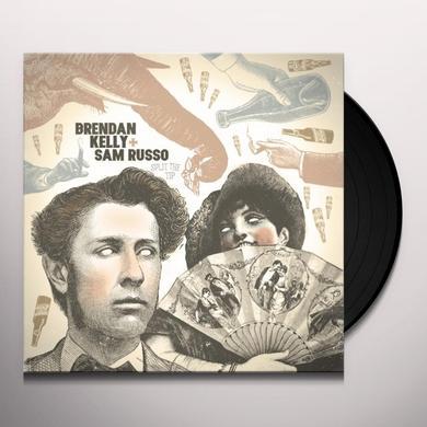Brendan Kelly SPLIT THE TIP Vinyl Record