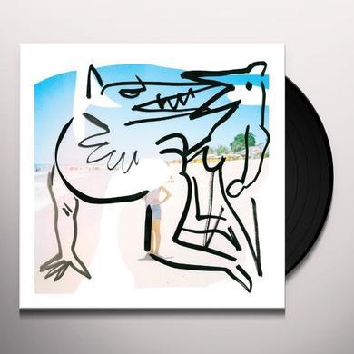 Joakim ON THE BEACH Vinyl Record
