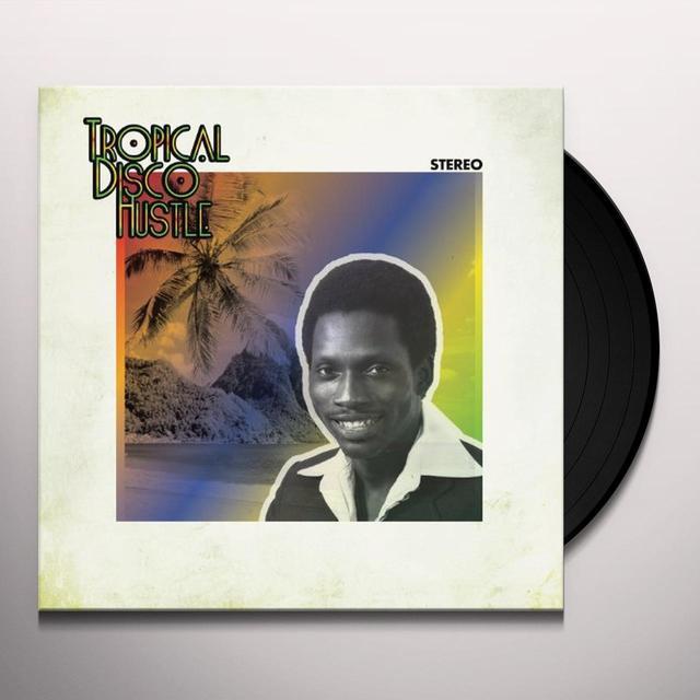 TROPICAL DISCO HUSTLE / VARIOUS Vinyl Record