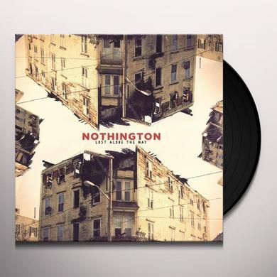 Nothington LOST ALONG THE WAY Vinyl Record
