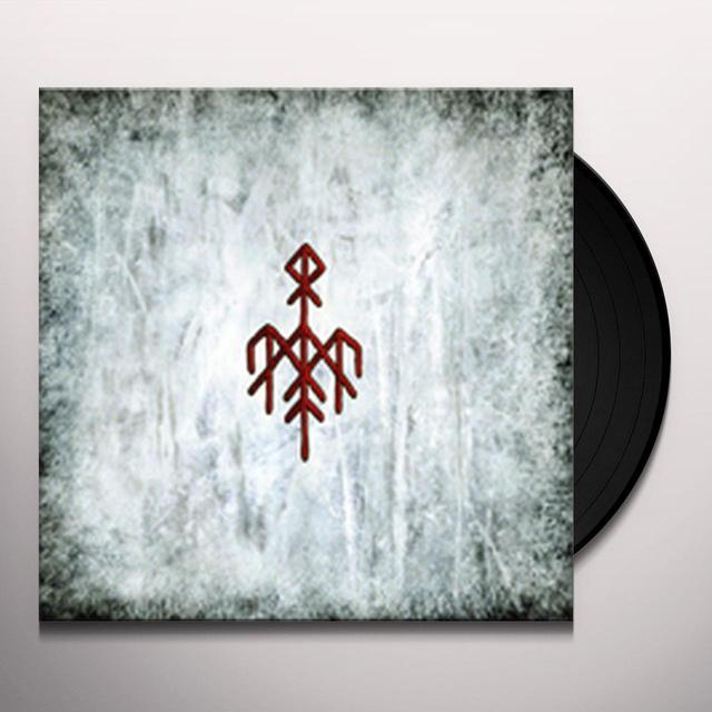Wardruna RUNALJOD-GAP VAR GINNUNGA (UK) (Vinyl)