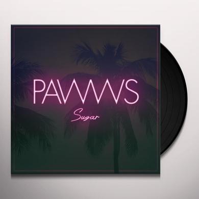 Pawws SUGAR Vinyl Record - UK Import