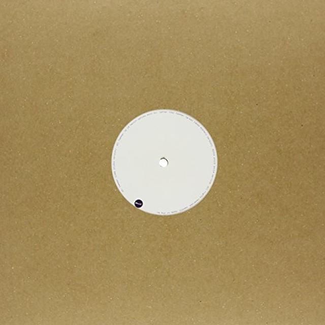 Sm Corporation HAMMER 86 Vinyl Record