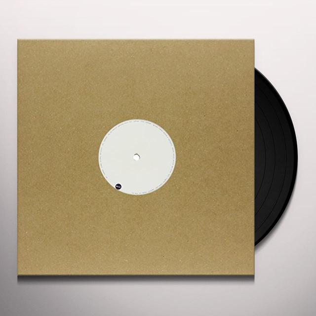 Sm Corporation HAMMER 86 Vinyl Record - UK Release
