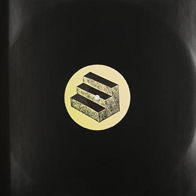 Bambooman DULCET EP Vinyl Record - UK Release