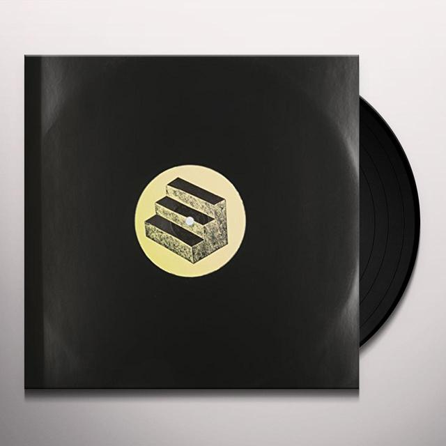 Bambooman DULCET EP Vinyl Record - UK Release