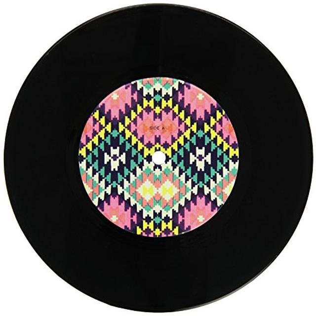 Onom Agemo & The Disco Jumpers 2 FEET Vinyl Record
