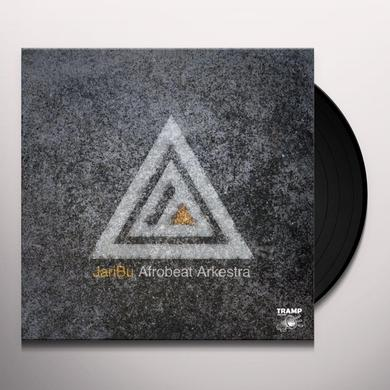 Jaribu Afrobeat Arkestra JARIBU Vinyl Record - UK Import