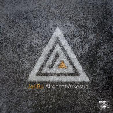 Jaribu Afrobeat Arkestra JARIBU Vinyl Record
