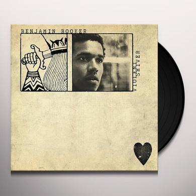 Benjamin Booker VIOLENT SHIVER Vinyl Record - UK Import