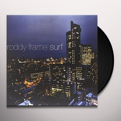 Roddy Frame SURF Vinyl Record - UK Import
