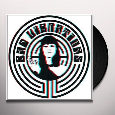 BAD VIBRATIONS PRESENTS: LIVE AT BAD VIBES #1 / VA Vinyl Record