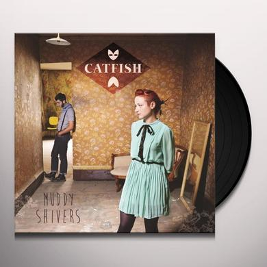 Catfish MUDDY SHIVERS (FRA) Vinyl Record