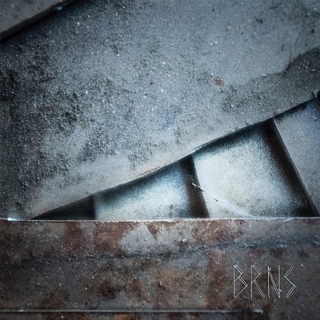 Brns 45 (FRA) Vinyl Record