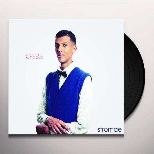 STROMAE (FRA) Vinyl Record